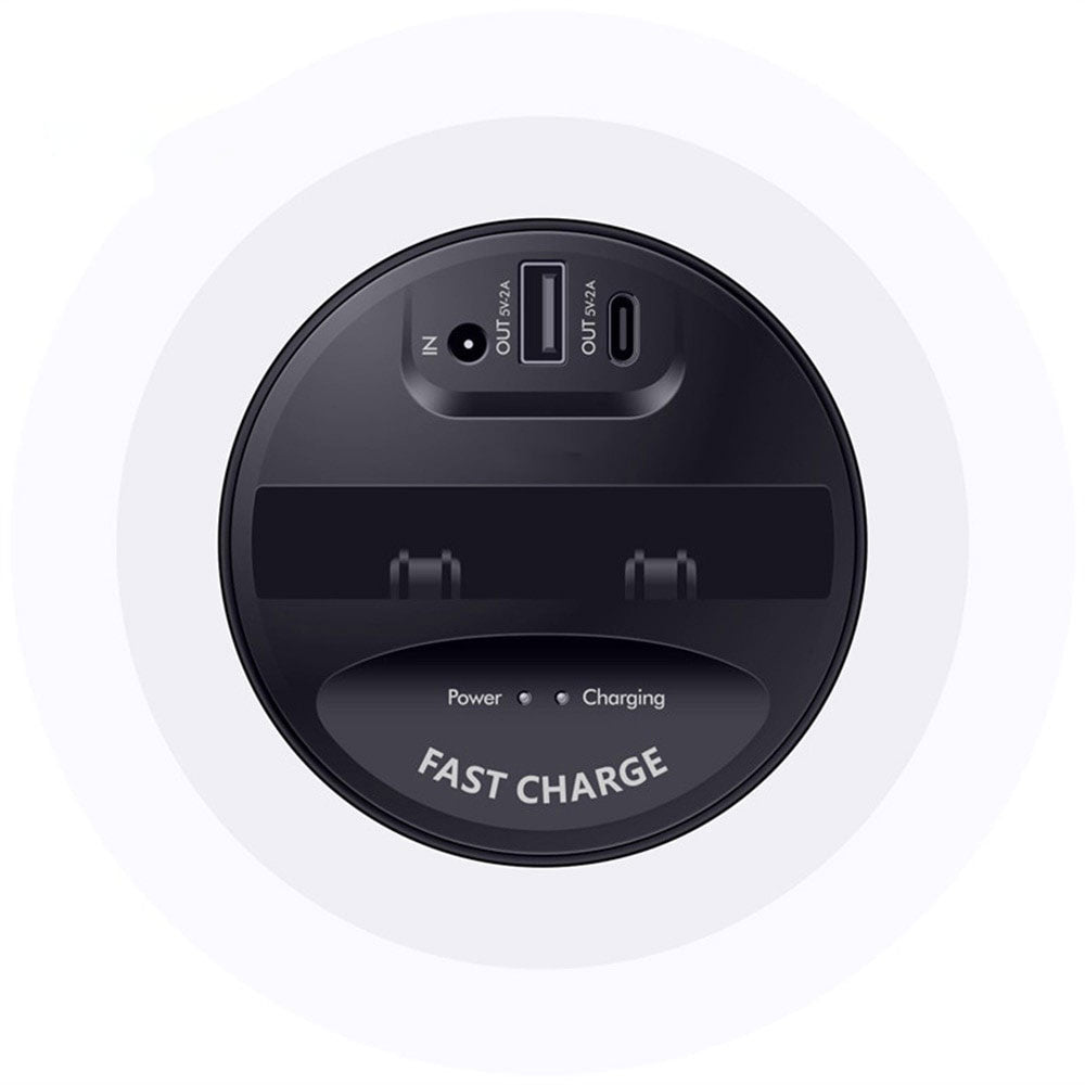 X9 QI Car Wireless Charger Cup For Iphone & Samsung E Electronics