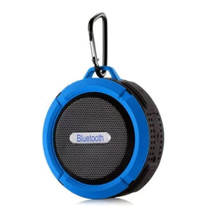 Waterproof Wireless Mini Outdoor Bluetooth Speaker E Electronics