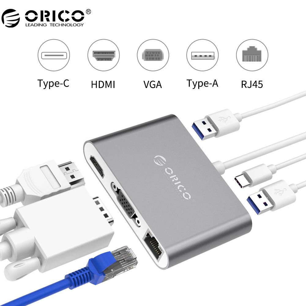 Converter USB3.1 Gen1 with 2 USB3.0 Ports for Mac(RCNB) E Electronics
