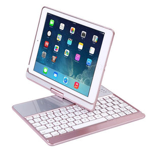 Bluetooth Keyboard Cover for iPad Pro 9.7 E Electronics