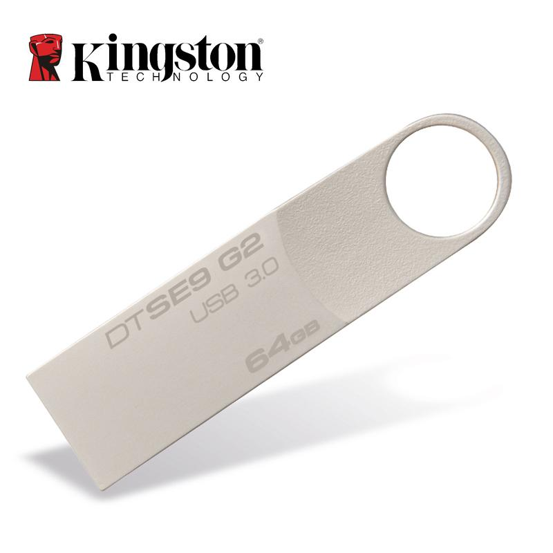 Kingston USB Flash Drive Pendrive Stick  8GB 16GB 32GB 64GB 128GB E Electronics