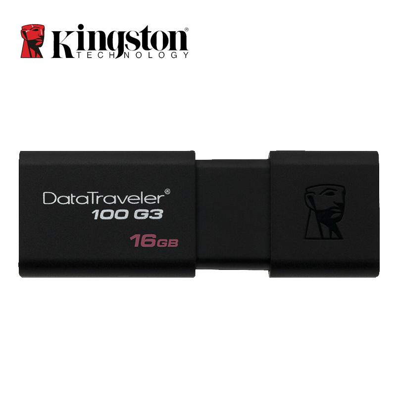 Kingston USB Flash Drives 16GB 32GB 64GB 128GB E Electronics