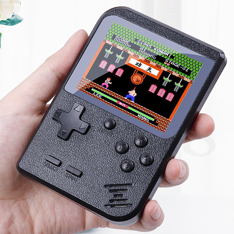 Retro Portable Mini Handheld Game Console E Electronics