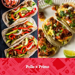 Pollo y Primo Combo Packs