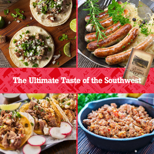 The Ultimate Taste of the Southwest Combo Pack
