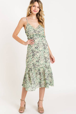 Leap Year Dress