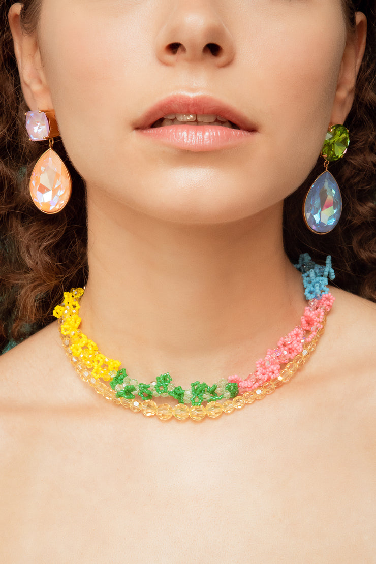 FROUFROU MULTI NECKLACE