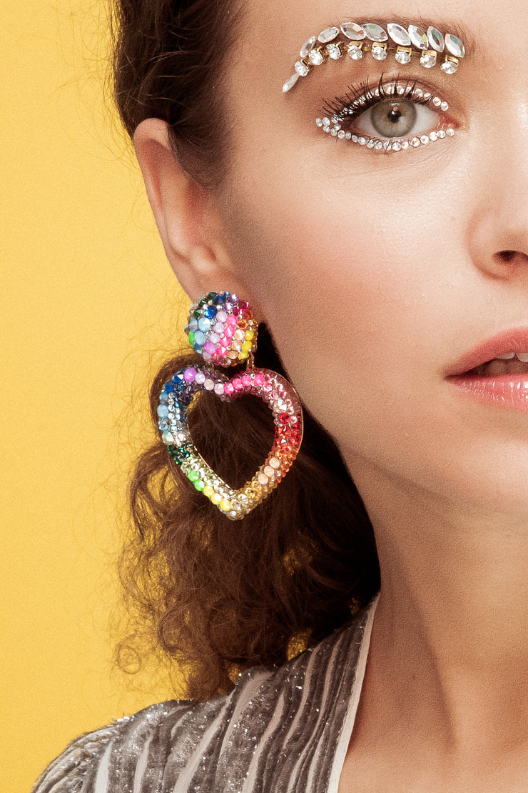 BEVERLY EARRINGS