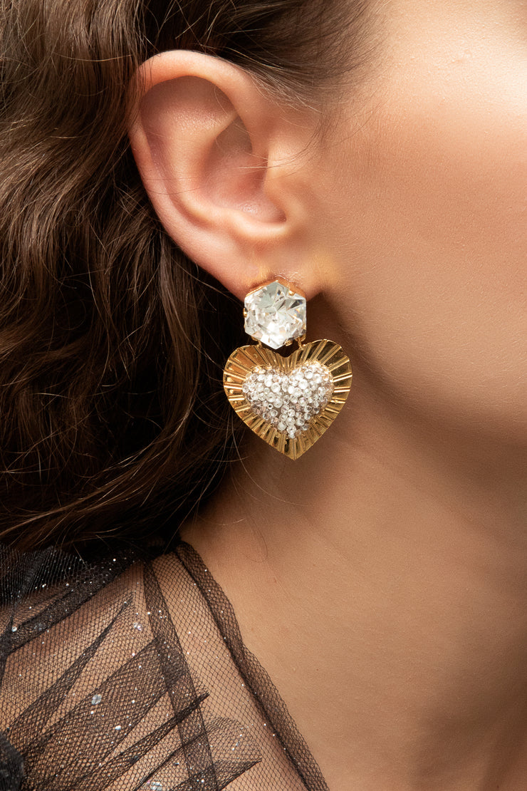 VENUS EARRINGS