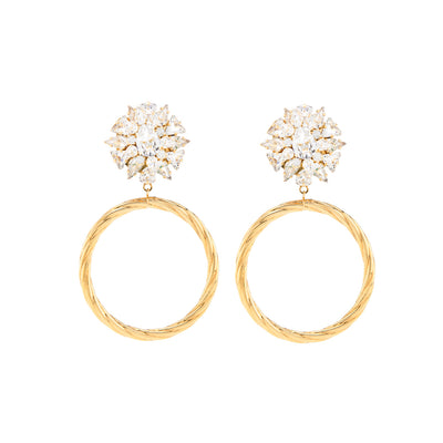 GAÏA EARRINGS