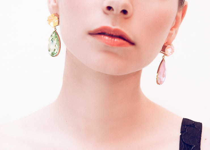 DYNASTY PASTEL EARRINGS