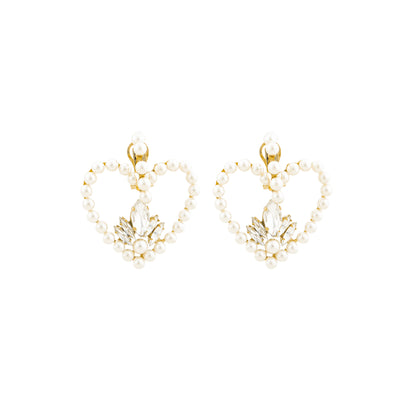 COCO LOVE EARRINGS