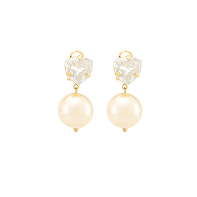 DYNASTY PEARLS EARRINGS