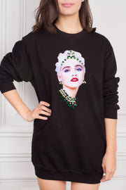 MADONNA SWEAT SHIRT