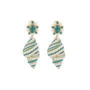 MONTE CRISTO EARRINGS