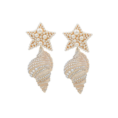 ODYSSEE EARRINGS