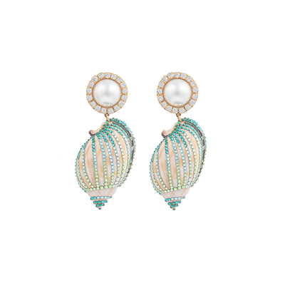 ULYSSE EARRINGS