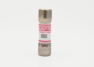 Bussmann BBS-7 (BBS-7) 250V Midget Non-Indicating Fast Acting Fuse