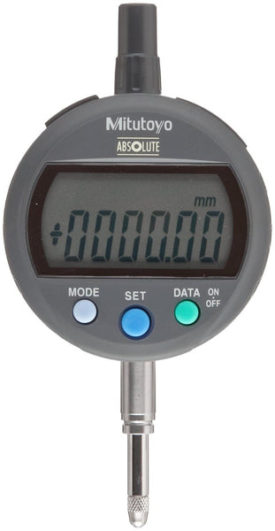 Mitutoyo 543-400 Absolute LCD Digimatic Indicator ID-C, Standard Type,