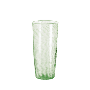 Load image into Gallery viewer, Rigadin Flute Glass, Green