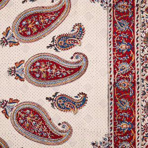 Ghalamkar Persian Tablecloth