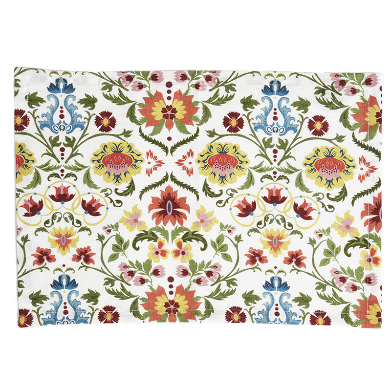 Rinascimento Placemats, Set of Two
