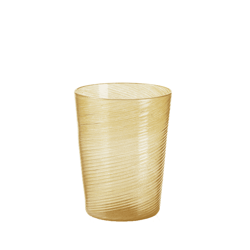 Load image into Gallery viewer, Rigadin Wine Glass, Yellow
