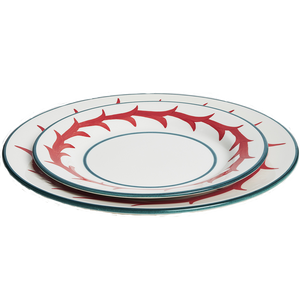 Load image into Gallery viewer, Thorn Dinner Plate