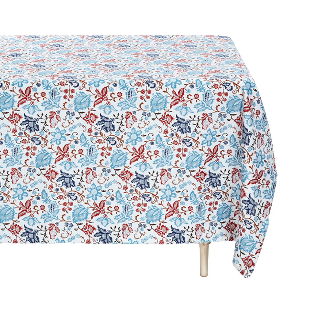 Tablecloth Cabana x AERIN