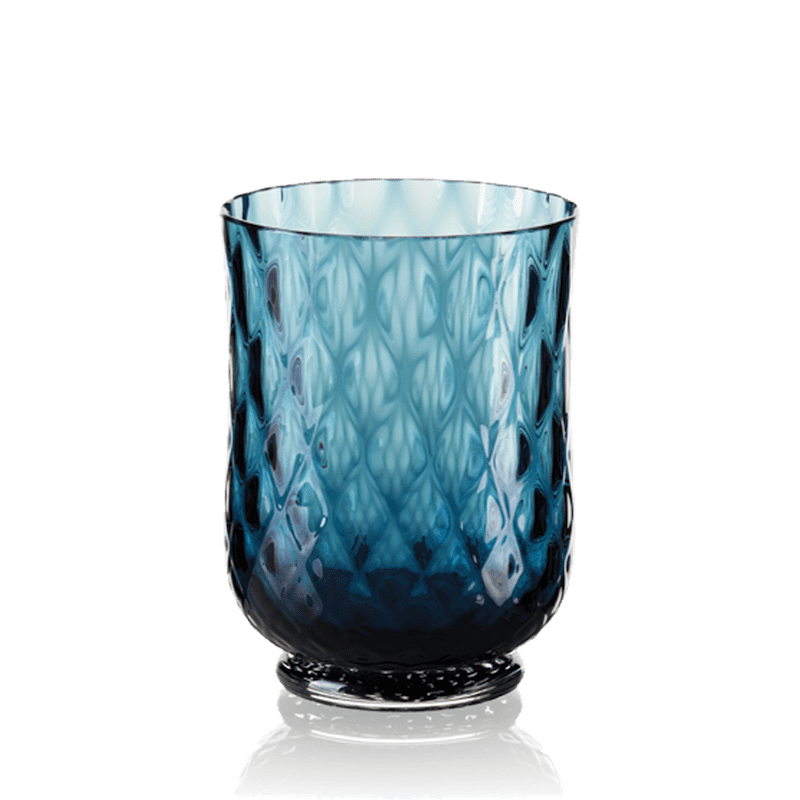 Balloton Wine Glass Blue