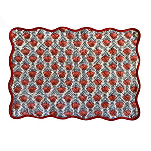 Bell Quilted Placemat