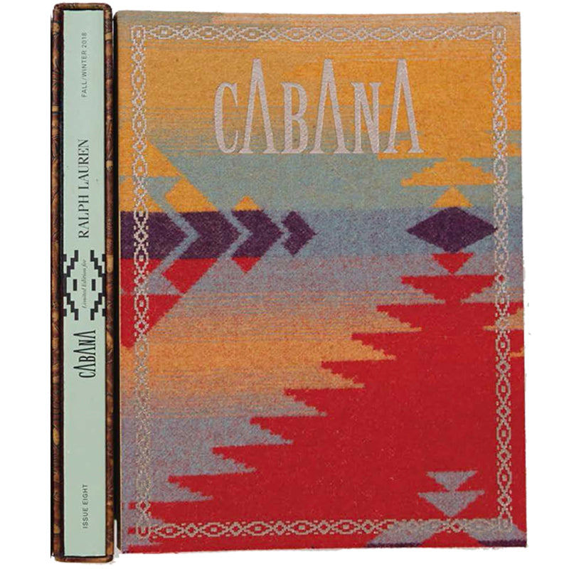 Ralph Lauren Limited Edition Cabana N8
