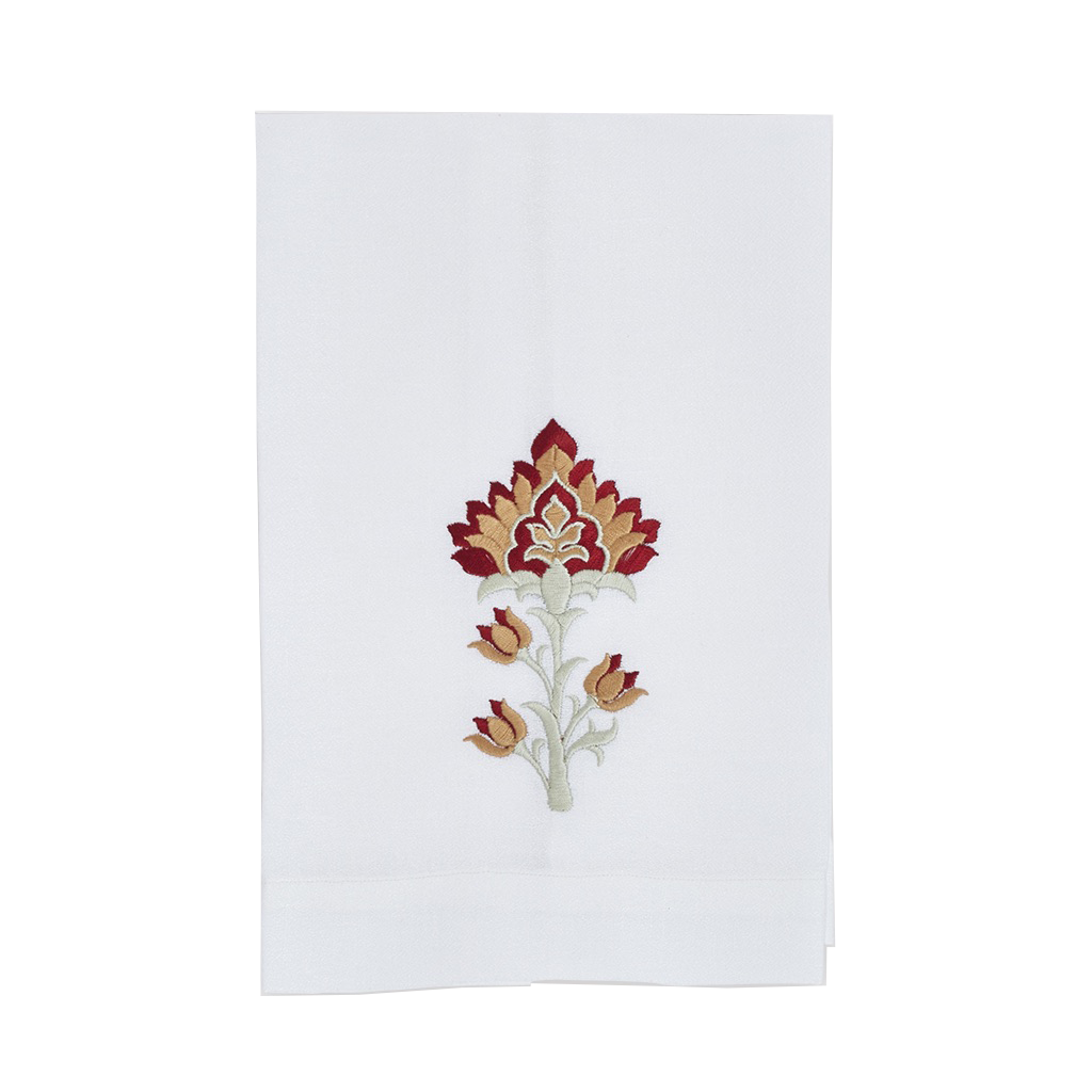 Suzani Guest Towels