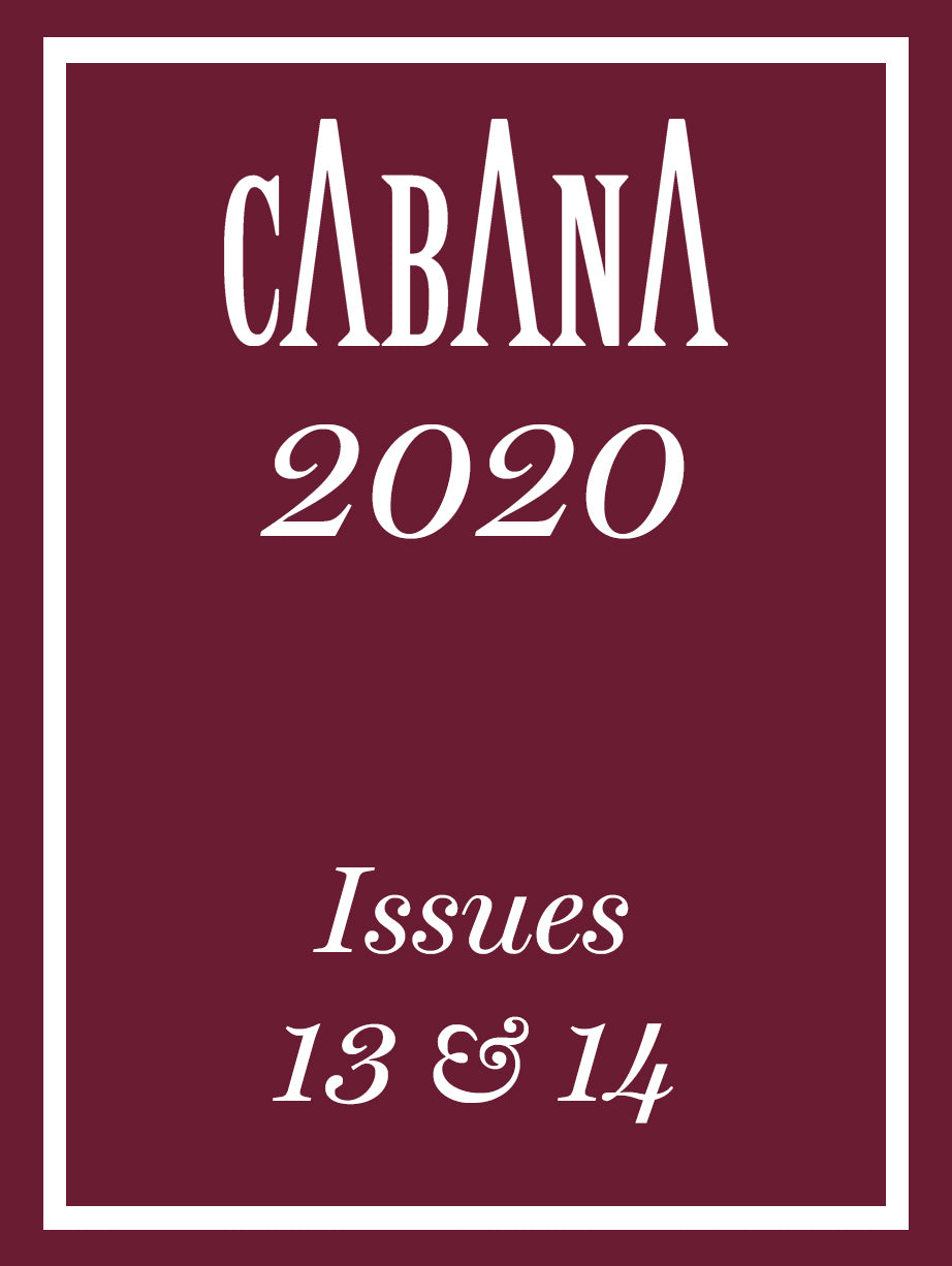 2020 Annual Subscription