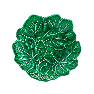 Vine Leaf Fruit Plate