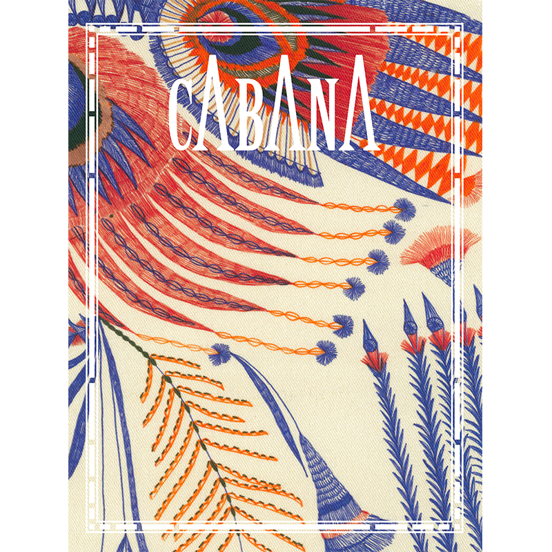 Dries Van Noten Limited Edition Cabana N10 & Anthology