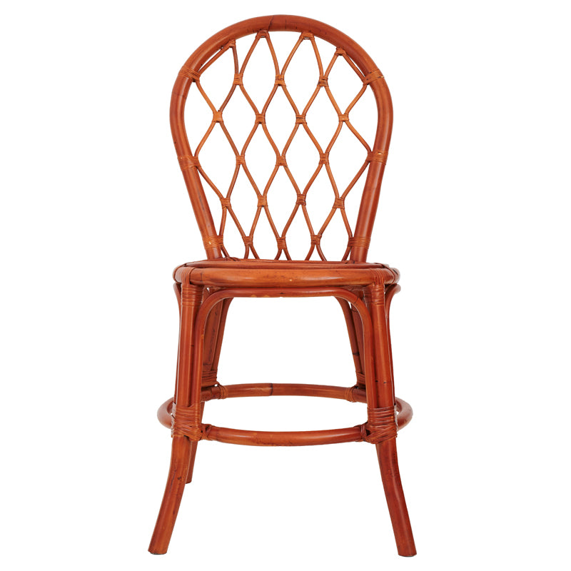 Nest Chair Terracotta