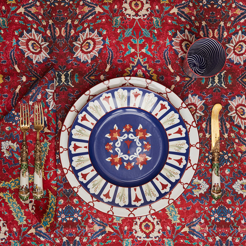 Persia Square Tablecloth