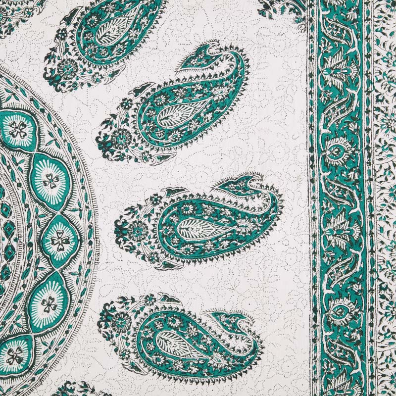 Ghalamkar Tablecloth