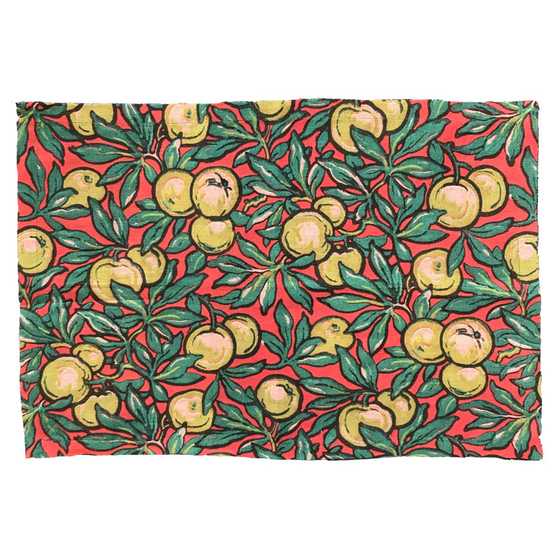 Lime Tree Placemats, Set of Two