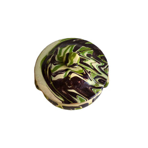 Confiture Marbleised Pot
