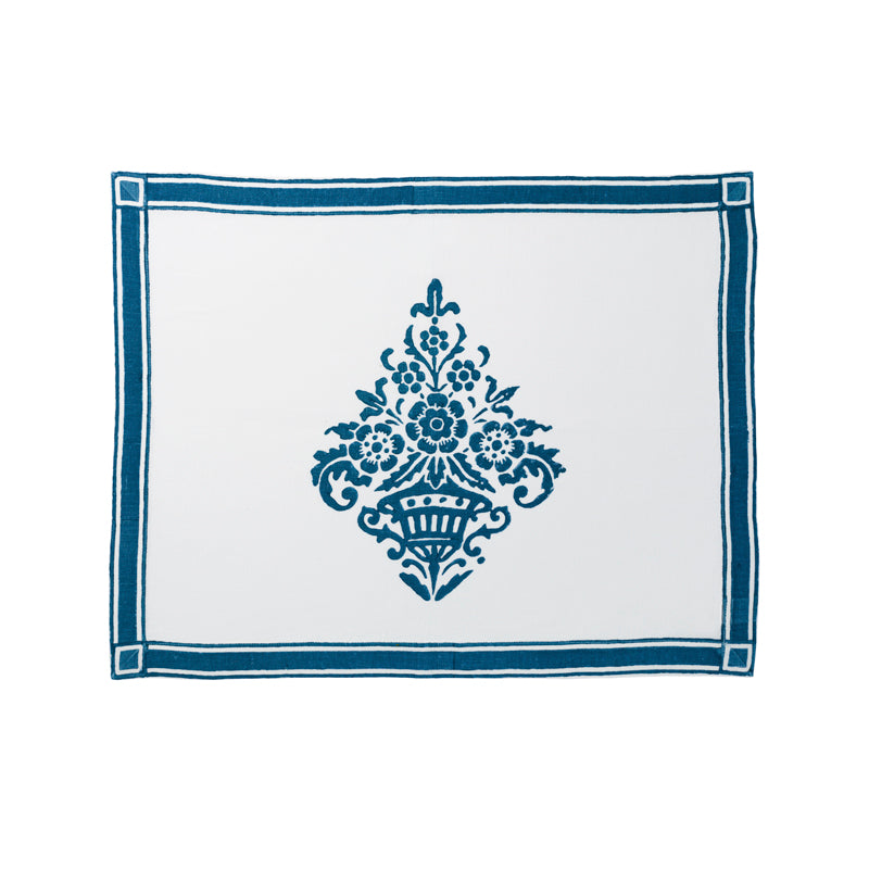 Mirandola Placemats, Set of Two