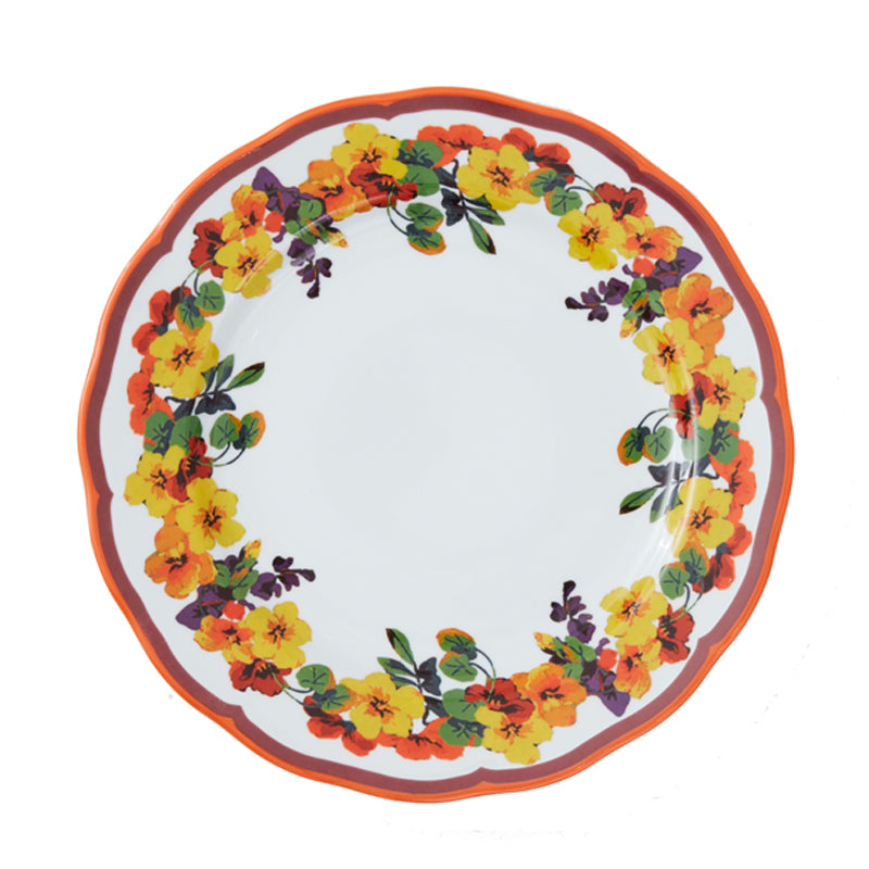Load image into Gallery viewer, Auricula Dinner Plate