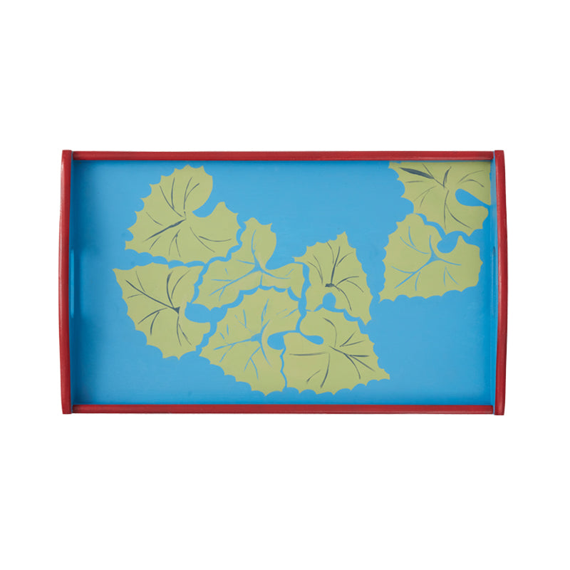 Vine Leaf Tray Small
