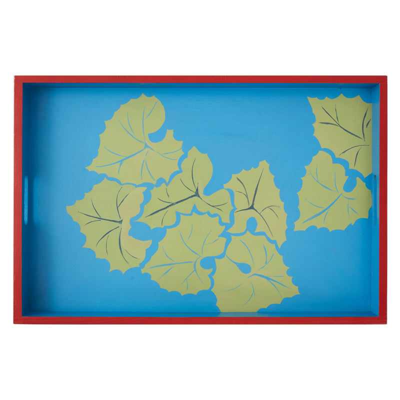 Vine Leaf Tray Large