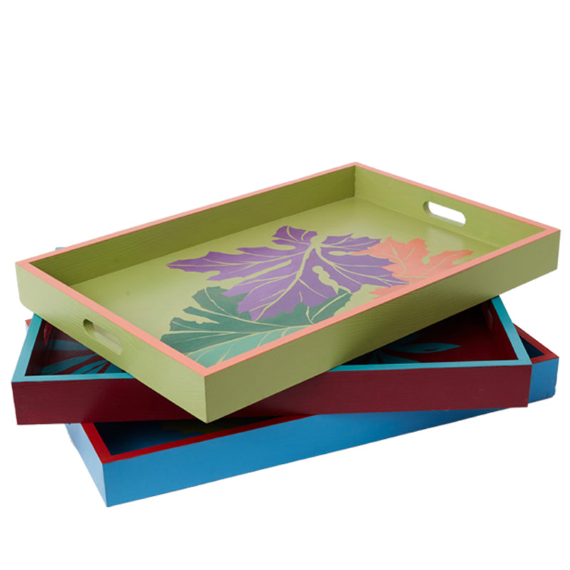 Maple Tray Large
