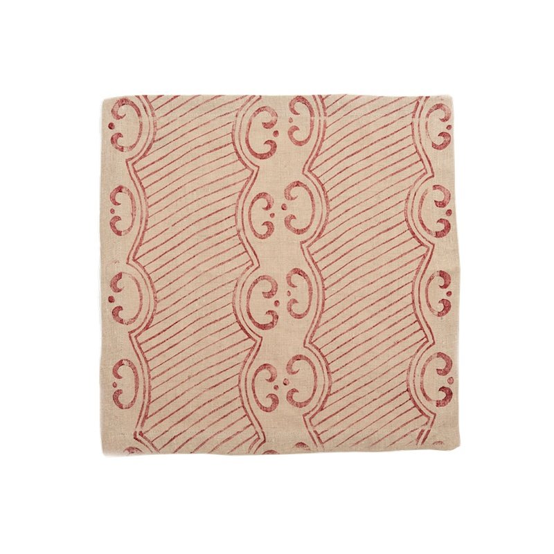 Siena Napkins, set of four