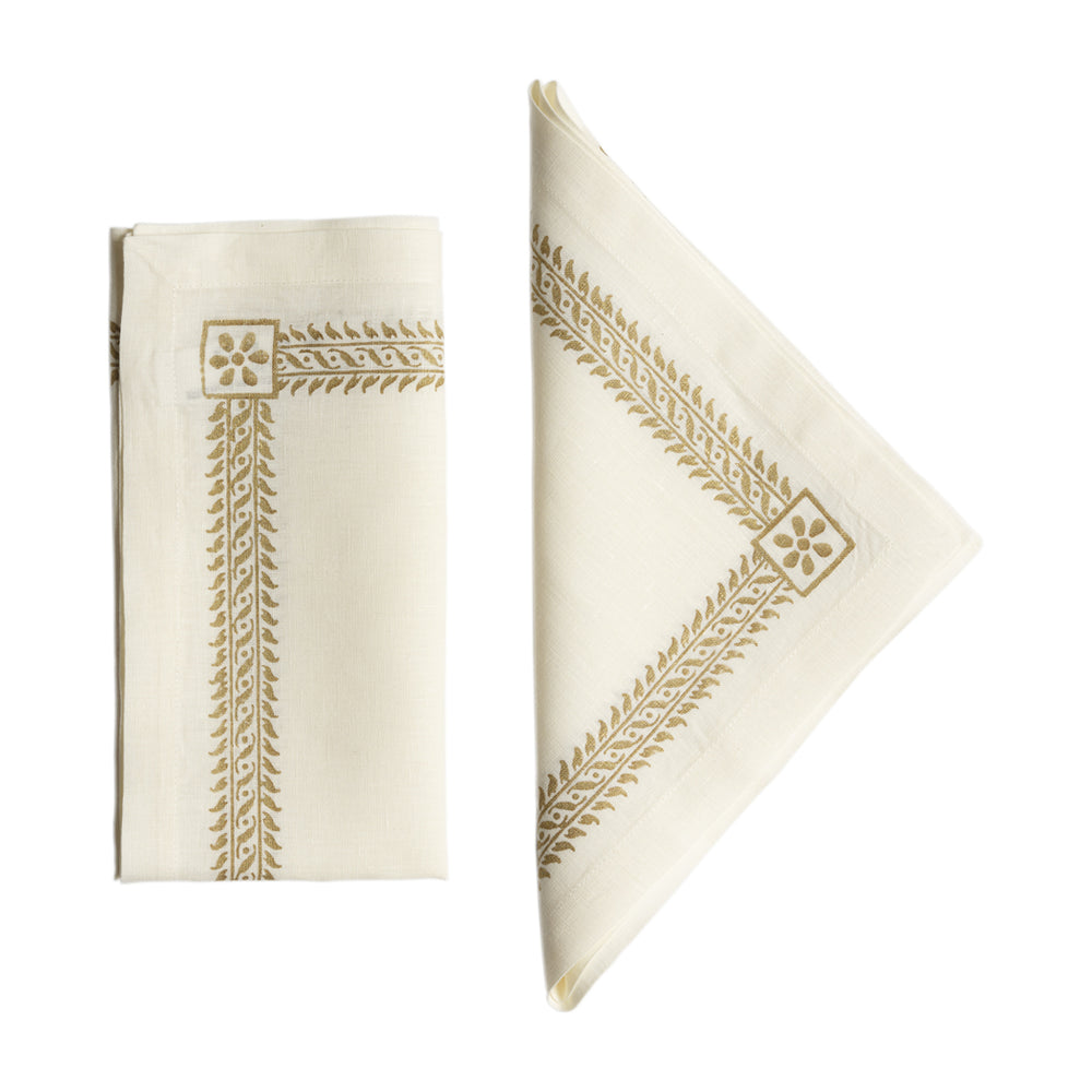 Load image into Gallery viewer, Siena Napkins, Set of Four