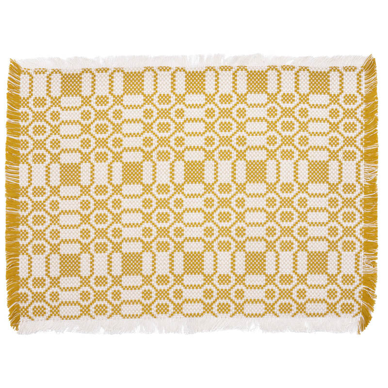 Lecce Placemat Yellow