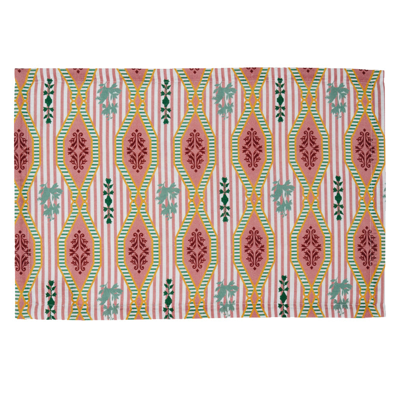 Rosa Placemats, Set of Two